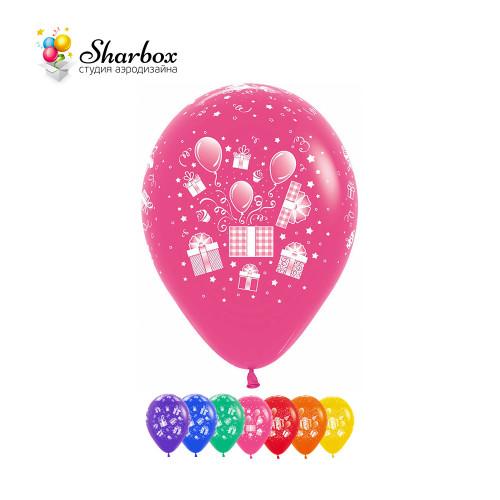 Гелиевые Воздушные шары Подарки Для Тебя