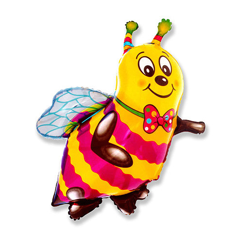Шар фигура, Пчела