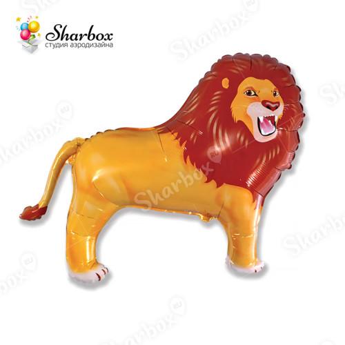 Воздушный шар Лев купить