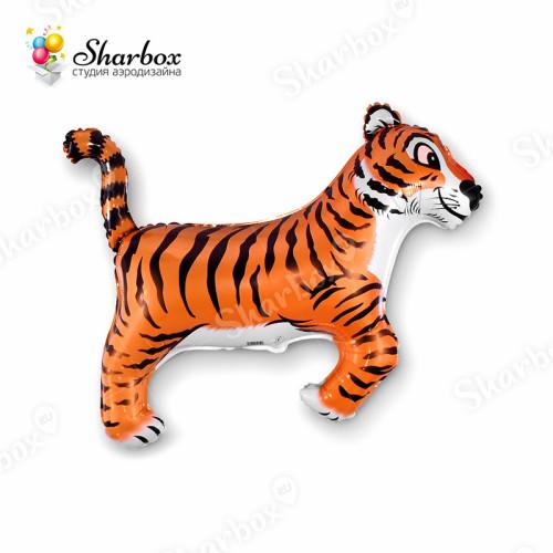 Воздушный шар Тигр заказать в Тюмени