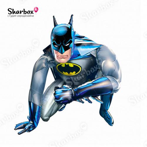 Ходячий шар фигура Бэтмен ходячка