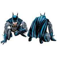 Ходячий воздушный шарик Бэтмен