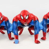 Ходячий воздушный шарик Человек-Паук ходячка