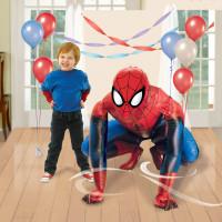 Ходячка Spider-man