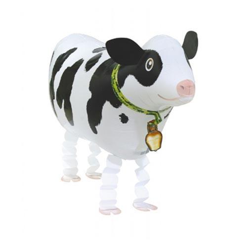 Шар фигура ходячая Корова