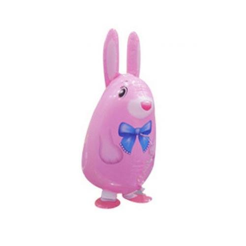 Шар фигура ходячая Кролик