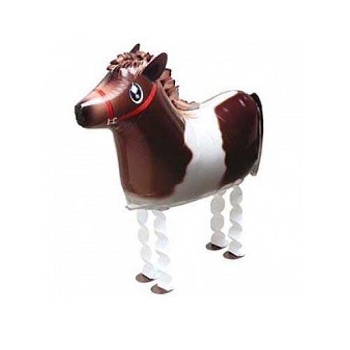 Шар фигура ходячая Лошадь