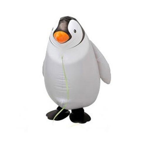 Шар фигура ходячая Пингвин
