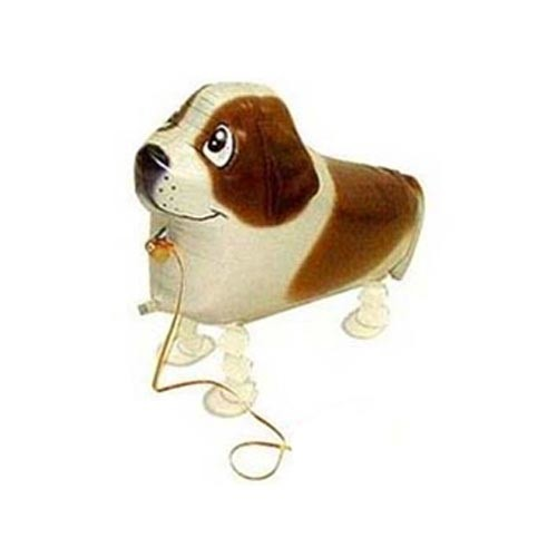 Шар фигура ходячая Собака