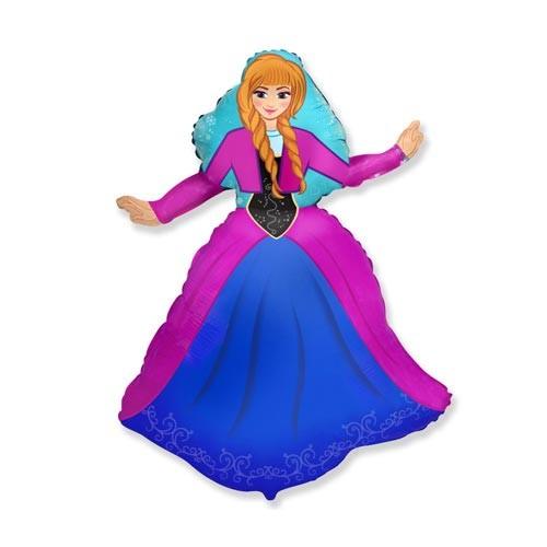 Шар фигура, Принцесса Анна