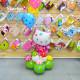 500-050 Котёнок с шариками