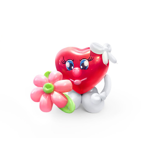 Подарочная валентинка