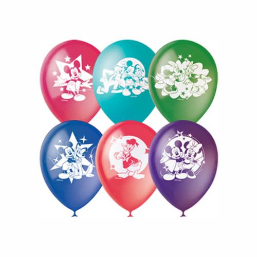 Воздушные шары Герои Диснея. Ассорти