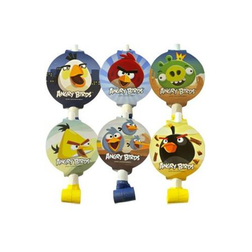 Язычок-гудок Angry Birds