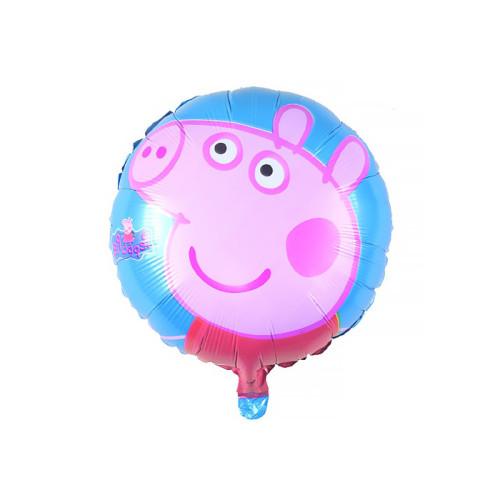 Воздушный шар Свинка Пеппа купить