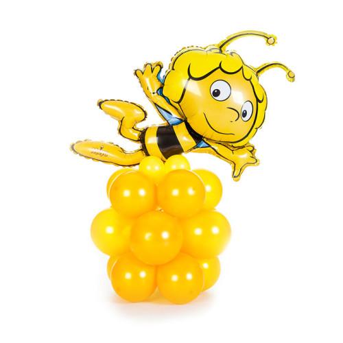 Пчелка Майя на стойке