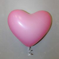 Сердце розовое, пастель_02