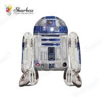 Ходячий-шар-Звездные-войны-дроид-R2D2