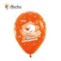 Шары Ми-Ми-Мишки Orange