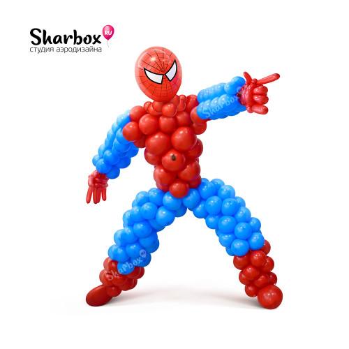 500-059 Супер Человек из шаров