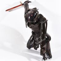 Ходячая фигура Звездные войны Кайло Рен Img_01