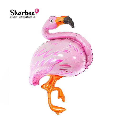 Шар фигура Фламинго