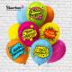 100-147 Воздушные шары Комиксы