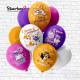 100-149 Воздушные шары Собачки